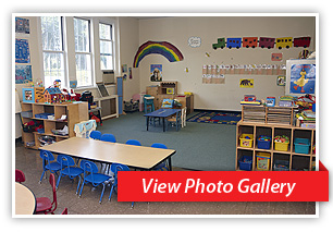 Southampton Special Education Day Care Classroom