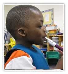 Music Therapy for Children in Suffolk County